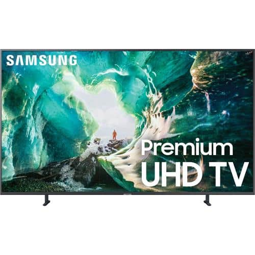 "Samsung - 82"" Class Smart LED 4K UHD TV Model: UN82RU8000F $1,547.99 $1547.99"