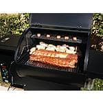 Camp Chef Pellet Smoker & Grill DLX $399 (reg. $599) @ Turner's Outdoorsman in Southern California locations