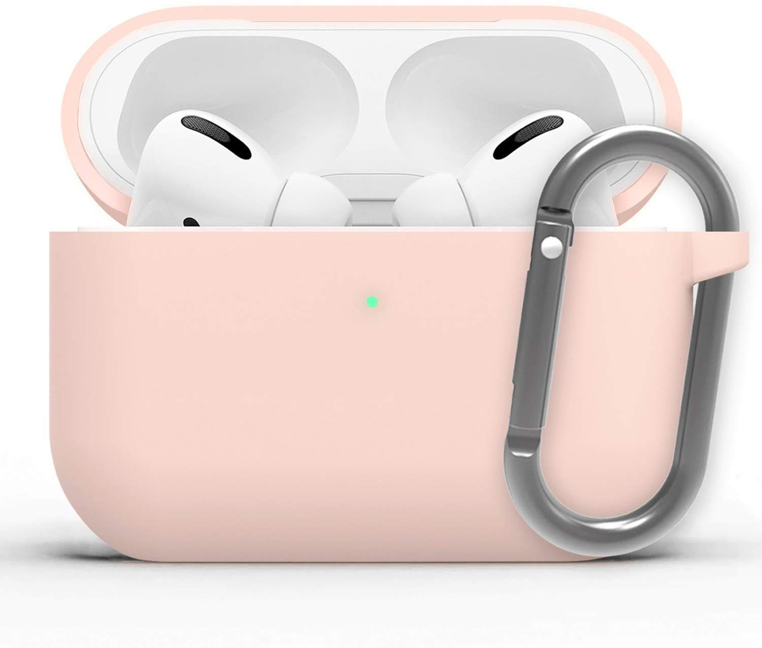 Easyworld Compatible AirPods Pro Case Cover @ Amazon 60% off AC / Free Prime Shipping $2.76