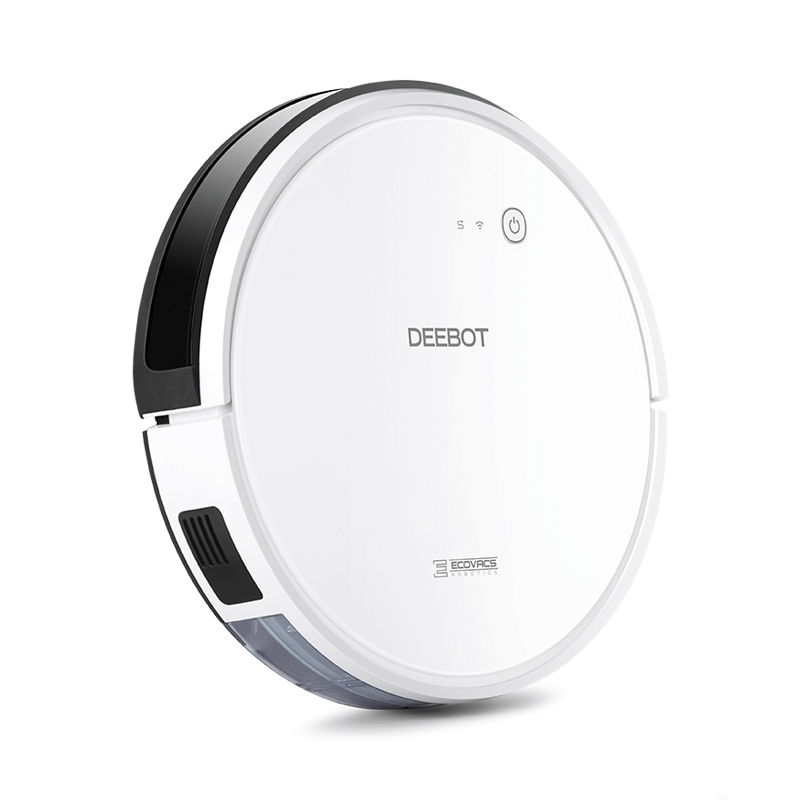 Ecovacs DEEBOT 600 @ Ecovacs.com 57% off AC w/ Free Ground Shipping $149.99