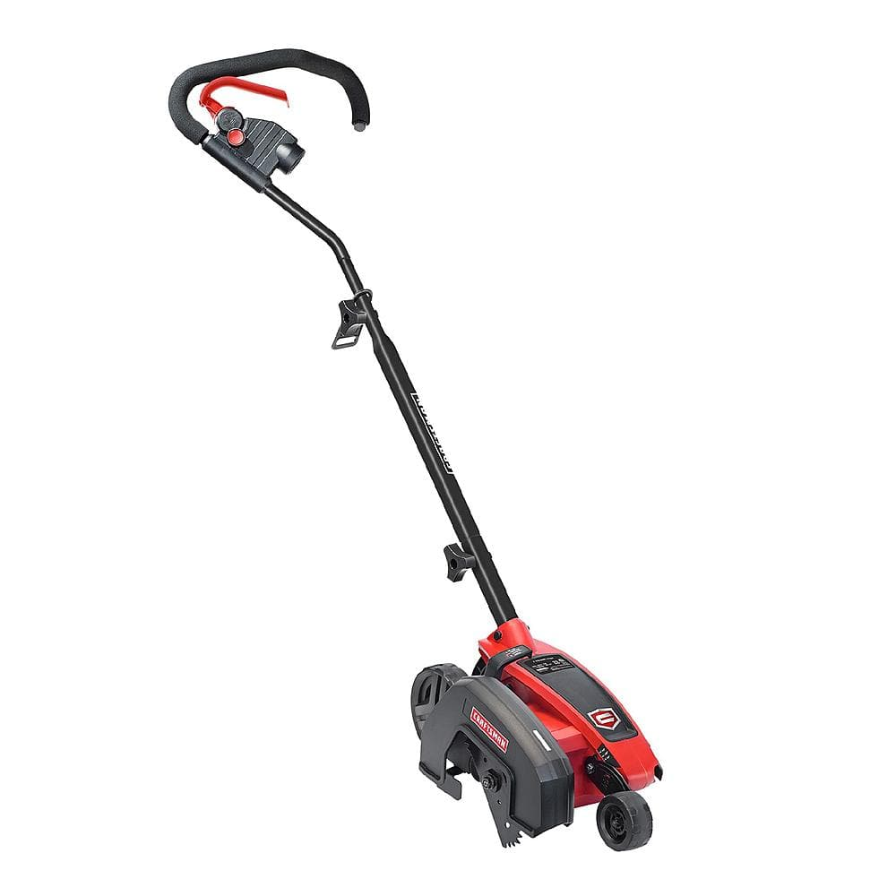 $64.99 (was $89.99) Craftsman GLE150U1 2-in-1 110V Electric Corded Lawn Edger
