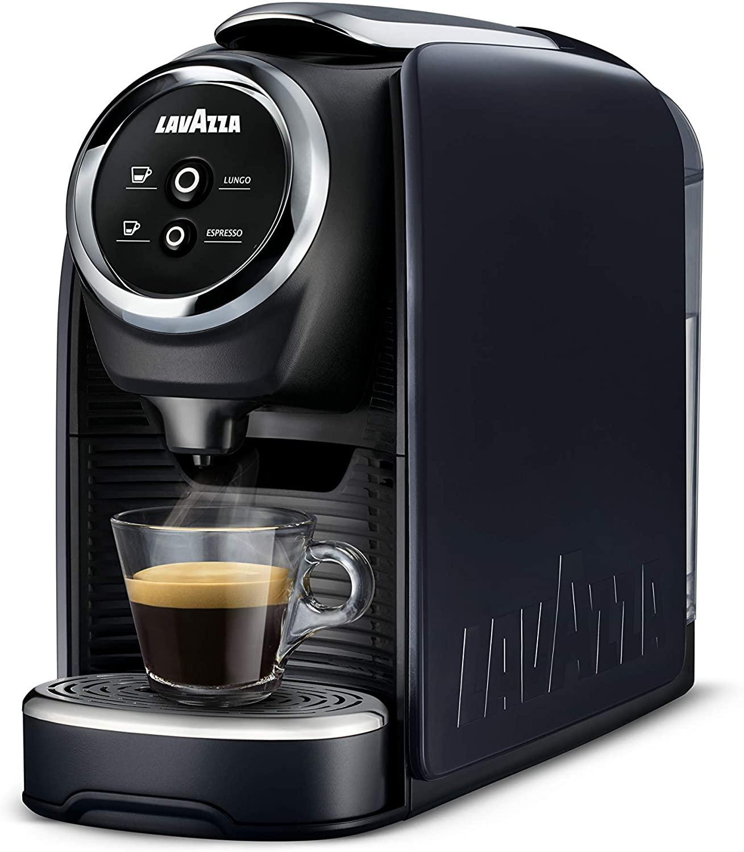 Lavazza BLUE Classy Mini Single Serve Espresso Coffee Machine: $103.31