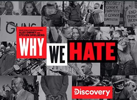 Amazon Digital TV Show: Why We Hate S1 - $1.99