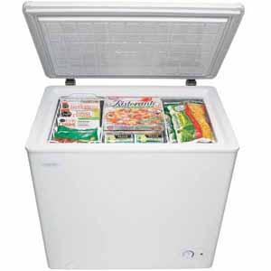 Danby 5.5 cu. ft. Chest Freezer $149.99