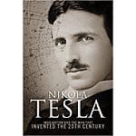 [Amazon Kindle e-book] Nikola Tesla Imagination and the Man That Invented the 20th Century ebook for FREE Again.