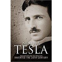 Amazon Deal: [Amazon Kindle e-book] Nikola Tesla Imagination and the Man That Invented the 20th Century ebook for FREE Again.