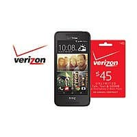 Best Buy Deal: Verizon Prepaid: $45 Bonus Credit if you buy+activate select smartphones w/ a $45 top-up card.