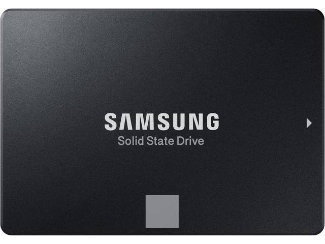 "Samsung 860 EVO Series 2.5"" 1tb SATA III SSD $129.99"