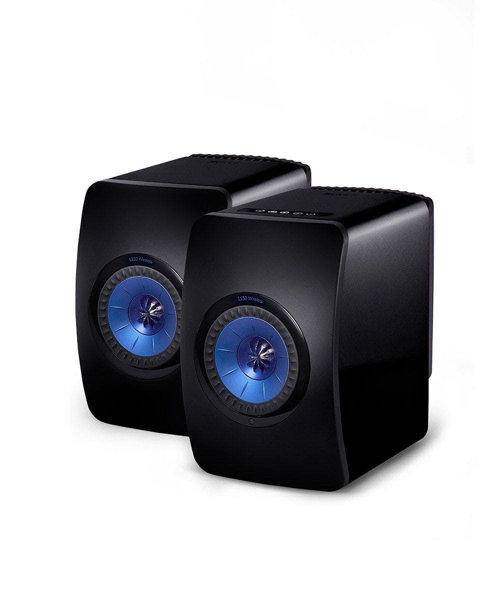 KEF LS50 Wireless $1,799.99 from KEF site Free Shipping $1799.99