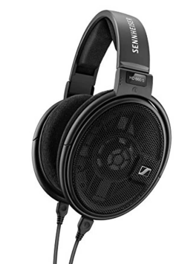 Sennheiser HD660s Headphones $409 shipped on Amazon