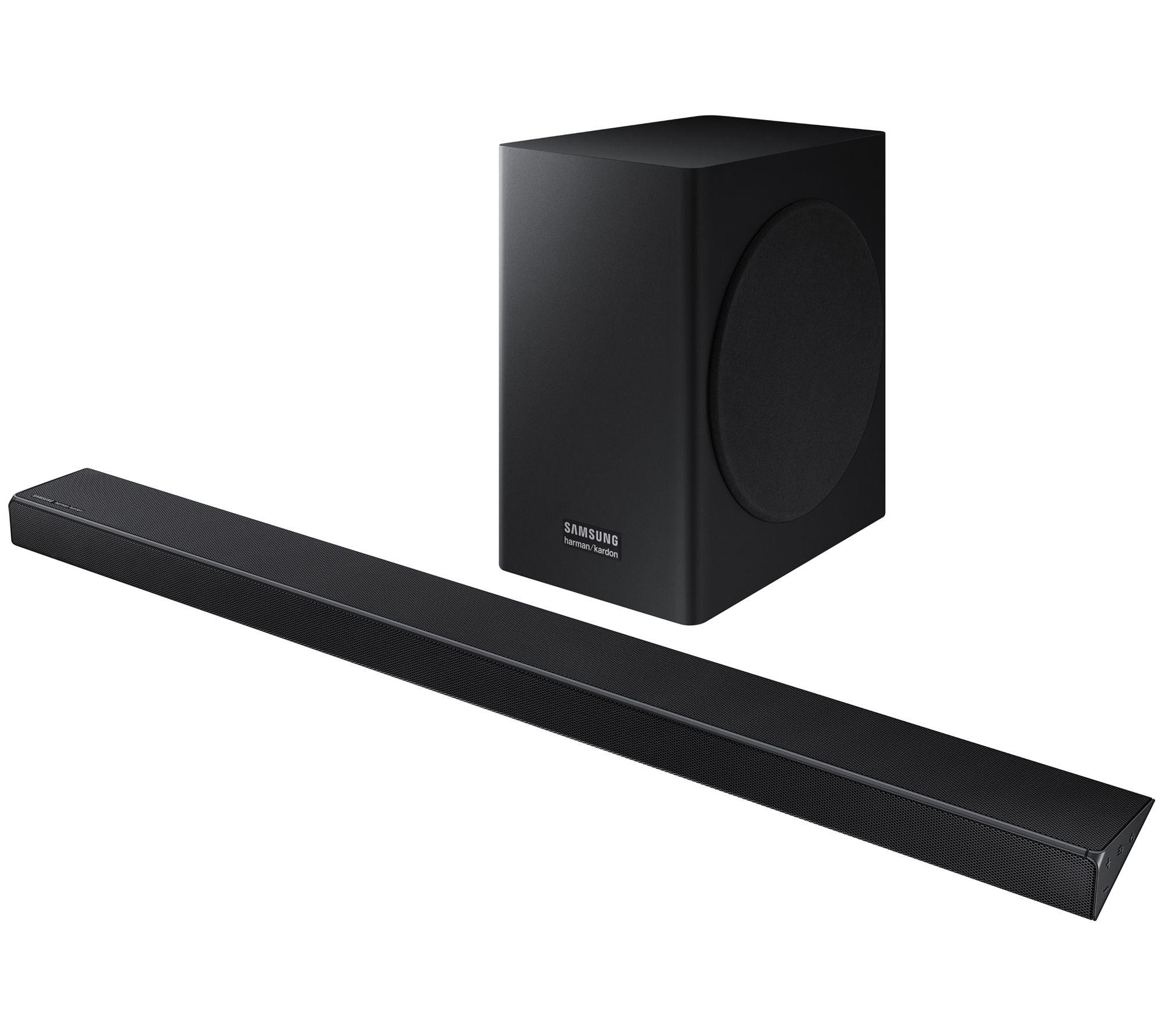 Samsung HW-Q60R Soundbar w/ Subwoofer System $299.99 FS