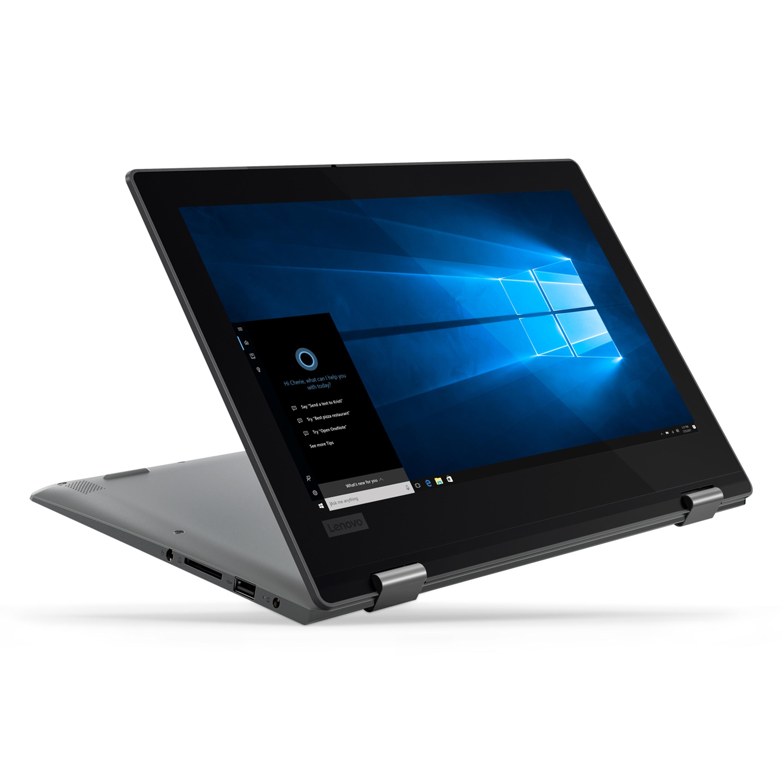 "YMMV: Lenovo Flex 11 11.6"" 2 in 1 Laptop, Win10, Intel Celeron N4000, 4GB RAM, 64GB eMMC SSD, Office 365 1 Year, B&M only @ Walmart for $89"