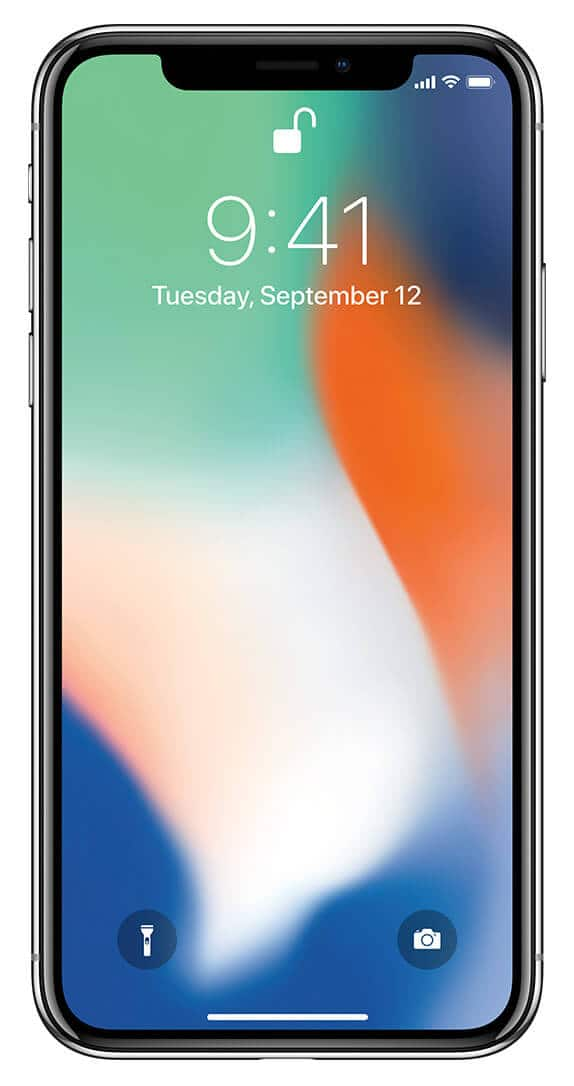 Apple Iphone X Silver For 599 At Cricket Wireless Runs