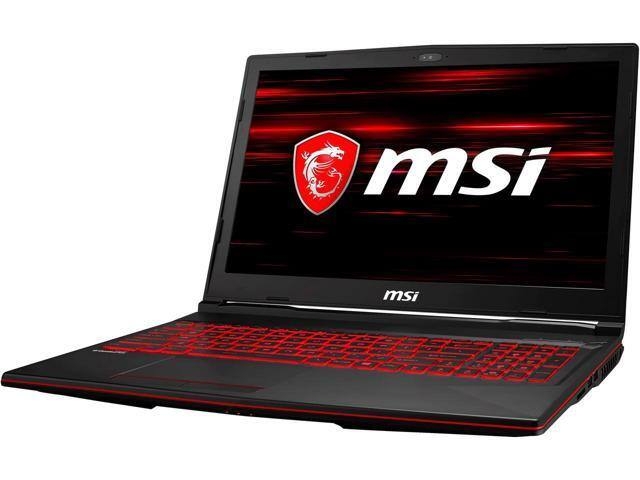 "$879 AR + Freeship:  MSI Gaming laptop  i7-8750H, 15.6"" IPS FHD GTX 1060 6GB VRAM 16GB Memory 128GB SSD + 1 B HDD, 4.8 lbs, 7.1 Surround Sound, Free Fortnite Bundle Counterattack"