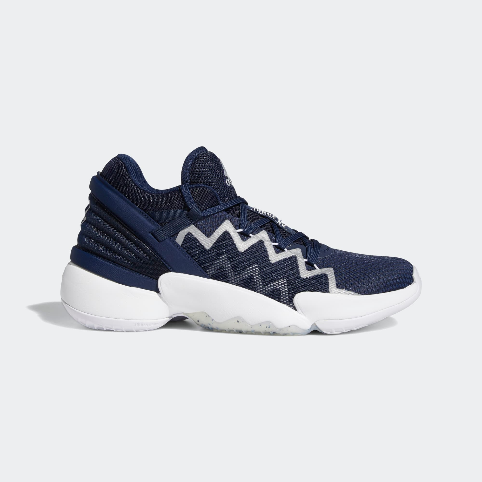 DEAL EXPIRED $56 (or $45) ADIDAS Men's DONOVAN MITCHELL D.O.N. ISSUE #2 Basketball Sneakers Shoe (15 color choices) 55% off at Official Adidas Store ( Compare to NIKE )