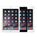 "Apple iPad Air 2 9.7"" with Retina Display 64GB and 128GB Space Gray, Gold or Silver $429.99 and $499.99 (Open Box)"