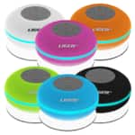 ***2-Pack*** Liger Waterproof Shower Speaker $19.99
