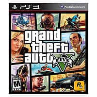 Sears Deal: Grand Theft Auto is 20 dollars at Sears  PS3 and Xbox