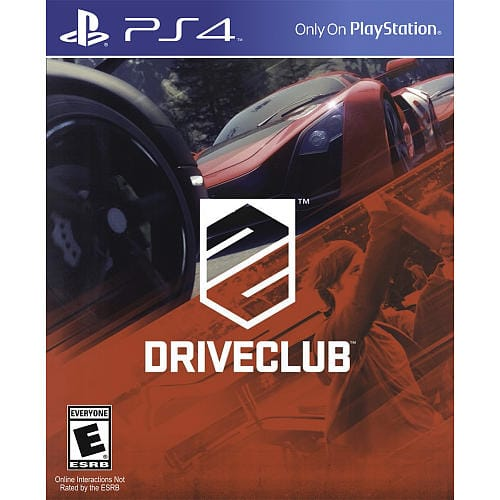 Drive club, Rabbits Invasion and Monopoly ps4 Only $12.19 Toys R US.  Free shipping at 19.99.