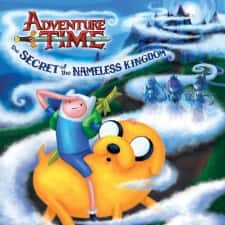 Adventure Time: The Secret of the Nameless Kingdom PSVITA $0.99 cents or $1.49 CHEAPEST EVER