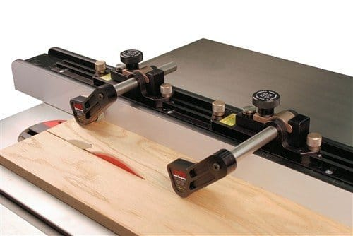 Jessem Clear-Cut Precision Stock Guides For Table Saws 219.99