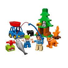 LEGO DUPLO Fishing Trip (10583) 14.99 @ ToysRus