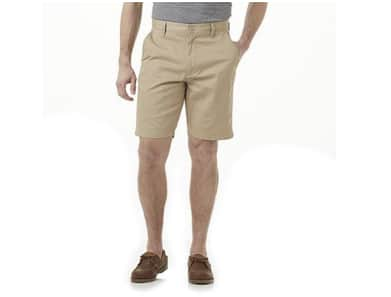 2 Men's Cargo Shorts + $10 SYW Points $15 + Free Store Pickup