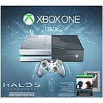 Xbox One Halo 5: Guardians Limited Edition 1TB Bundle Pre-order - $499.99