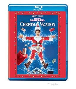 National Lampoon's Christmas Vacation - Blu-ray - Amazon - Add On Item - $3.99