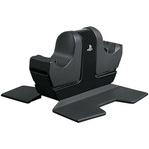 PowerA Dual Charging Dock for Playstation 4 $14.99