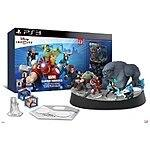 Disney Infinity: Marvel Super Heroes 2.0 Edition Collector's Edition (PS3) $67