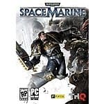 Warhammer 40,000: Space Marine or Warhammer Online: Age of Reckoning -- Windows $4 or $3.19 with GCU