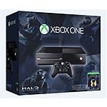 Xbox One Master Chief Bundle $299 (No Tax in Many States)