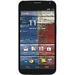 Motorola Moto X (Sprint) Black Smartphone $150