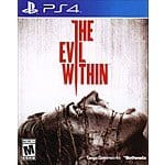 Evil Within (ALL PLATFORMS) $19.99