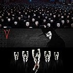 Anonymous Guy Fawkes Mask (V for Vendetta) $1.21 +FS