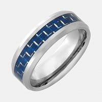 Tanga Deal: Huge Stainless Steel and Titanium Mens Rings Sale - Between  $4-$13