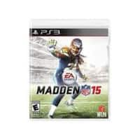 Groupon Deal: Madden '15 for PS3 or Xbox 360 $44.99