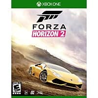 Best Buy Deal: Forza Horizon 2 (Xbox 360) $37.99, (Xbox One Day One Edition) $47.99