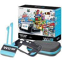 Best Buy Deal: Wii U Console (Regular or Splatoon edition) $275 plus Free Wii U Essentials Kit
