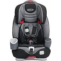 Target Deal: Graco Nautilus 3-in-1 Multi-Use Car Seat $74.98 [Regularly $180] (Target B&M Only) YMMV