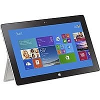 CowBoom Deal: Microsoft Surface 2 (preowned) $119