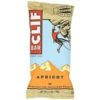 Amazon Deal: CLIF ENERGY BAR - Apricot - (2.4 oz, 12 Count) $7.69 (Subscribe and Save)