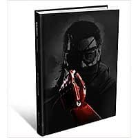 Best Buy Deal: Metal Gear Solid V Phantom Pain Collectors Edition Game Guide $24.99