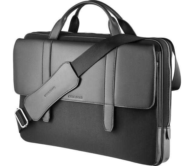 Cole Haan Briefcase $49.99 (reg. $219)