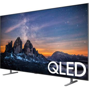 """Samsung Q80 82"""" QLED TV for $3397 (Authorized Dealer via Greentoe)"""