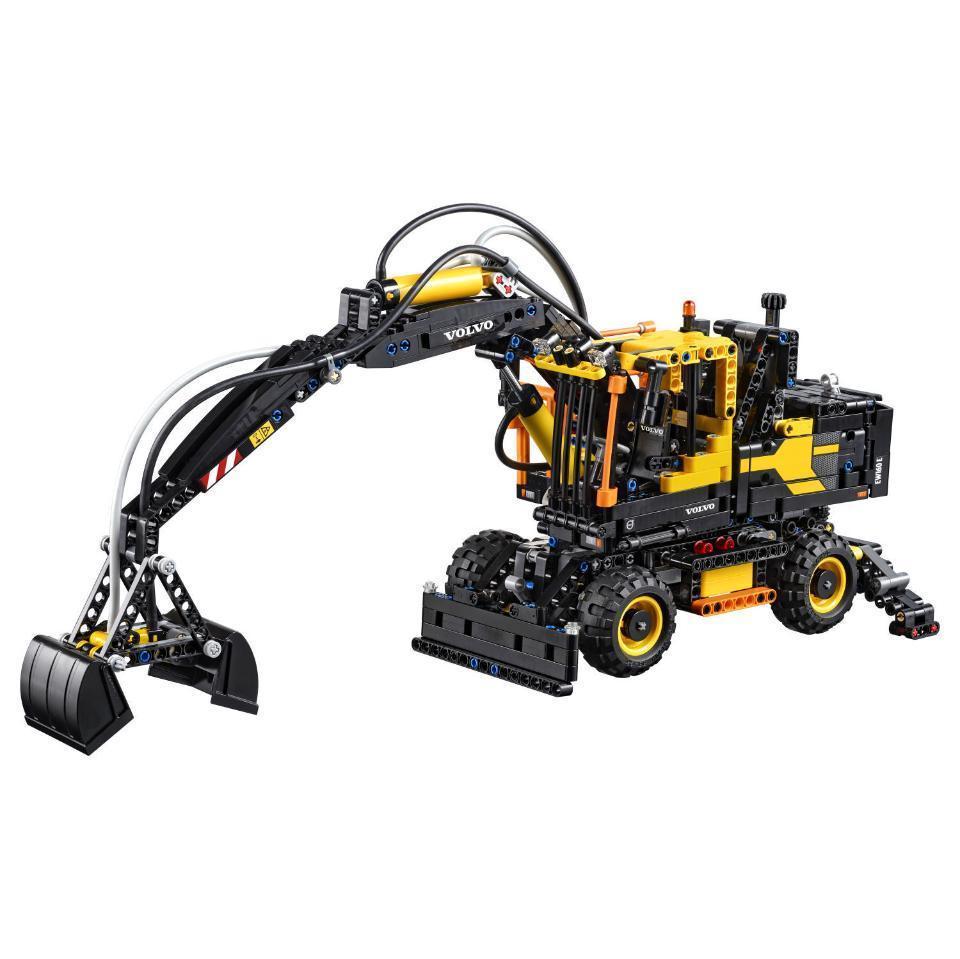 LEGO Technic EW160E 42053 @TRU eBay $75