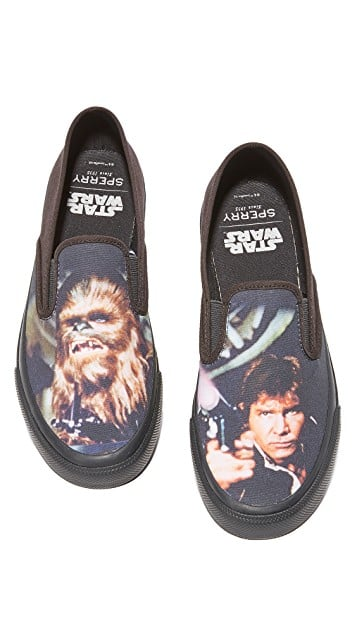 Star Wars Sperrys $37.50 Free Shipping with Amazon Prime