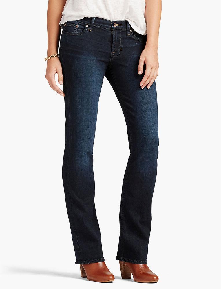 Womens Lucky Brand Sweet Boot $32.99