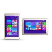 Groupon Deal: Toshiba Encore 2 WT8-B32CNMB 32GB 8'' Windows 8 Tablet (Manufacturer Refurbished)  $84
